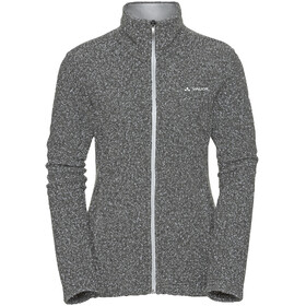 VAUDE Melbur Jacket Women grey-melange
